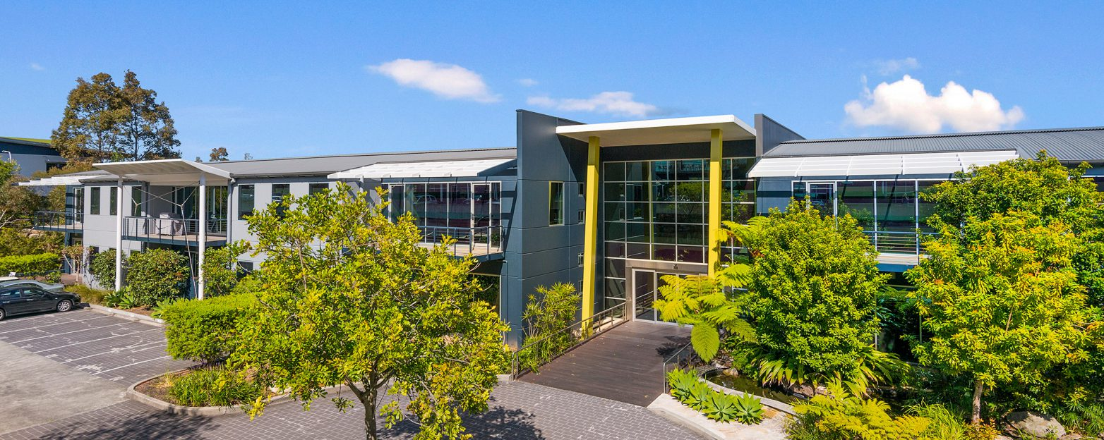 Benlee Stronghold Property Trust No. 9 - 13a Narrabang Way Belrose NSW