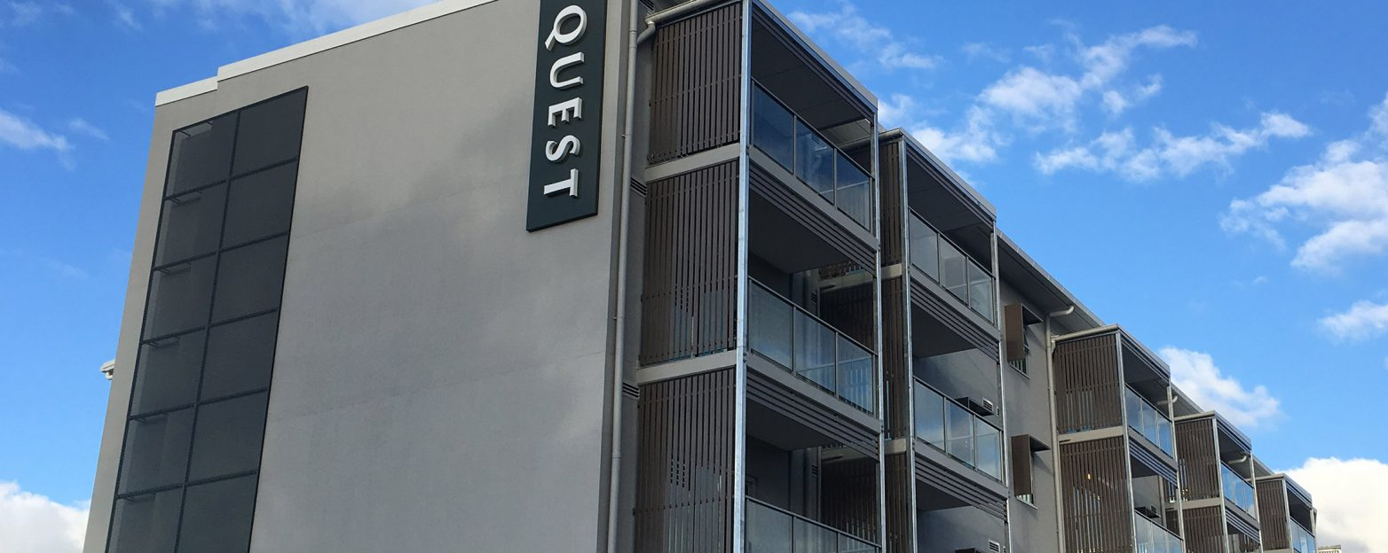 Quest Apartment Hotels - Brisbane Technology Park - Eight Mile Plains