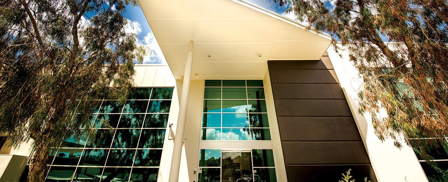 BTP Westlink Green Darra, QLD - Property Trust No. 12