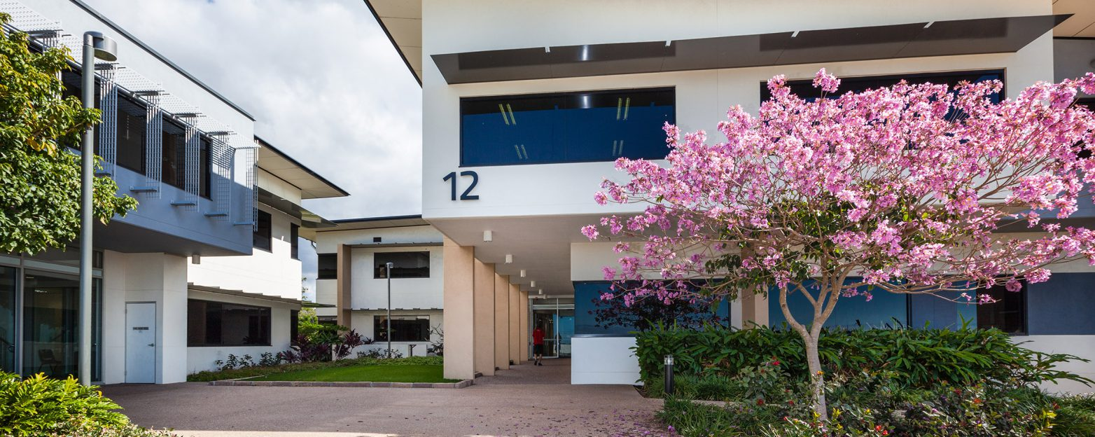 Building 12, 2-4 Flinders Parade, North Lakes