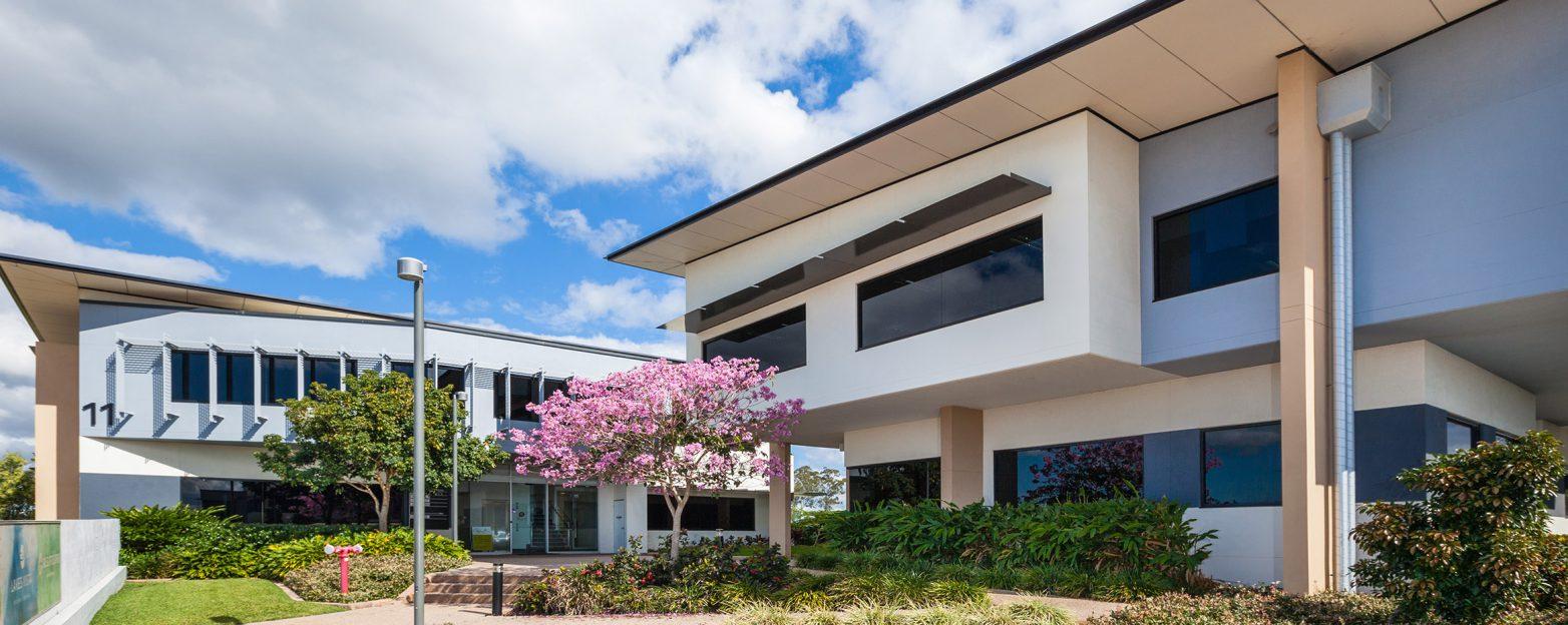 Building 12, Lake Vista Office Park